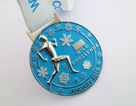 medal challenge